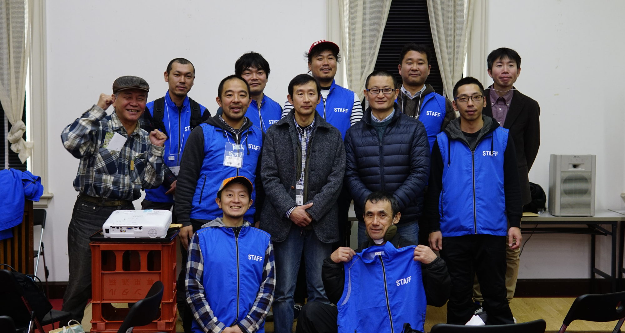 福岡県有機農業研究会